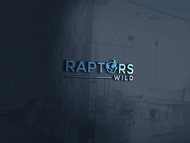 Raptors Wild Logo - Entry #396