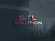 Solution Trailer Leasing Logo - Entry #410