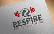 Respire Logo - Entry #203