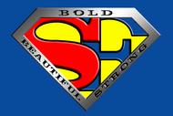 Superman Like Shield Logo - Entry #9