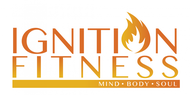 Ignition Fitness Logo - Entry #134