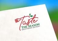 Taste The Season Logo - Entry #117