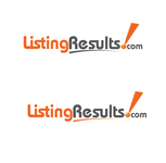 ListingResults!com Logo - Entry #295