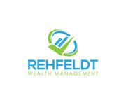 Rehfeldt Wealth Management Logo - Entry #397