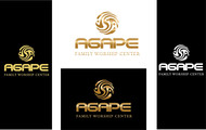 Agape Logo - Entry #245
