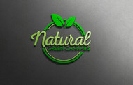 Natural Green Cannabis Logo - Entry #84