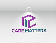Care Matters Logo - Entry #49