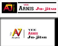 Vee Arnis Ju-Jitsu Logo - Entry #111