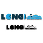 Long Weekends Logo - Entry #47