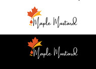 Maple Mustard Logo - Entry #46