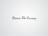 Patrizia The Concierge Logo - Entry #78