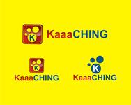 KaaaChing! Logo - Entry #148