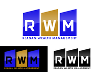 Reagan Wealth Management Logo - Entry #600