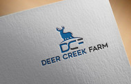 Deer Creek Farm Logo - Entry #103