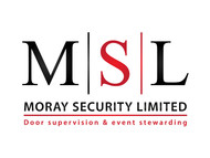 Moray security limited Logo - Entry #135