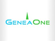 GeneaOne Logo - Entry #193