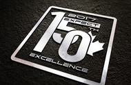 Anniversary Logo - Entry #50