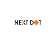 Next Dot Logo - Entry #172