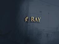 Ray Capital Advisors Logo - Entry #348