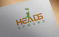 H.E.A.D.S. Upward Logo - Entry #231