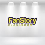 FanStory Classroom Logo - Entry #28