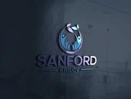 Sanford Krilov Financial       (Sanford is my 1st name & Krilov is my last name) Logo - Entry #78