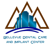 Bellevue Dental Care and Implant Center Logo - Entry #112