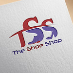 The Shoe Shop Logo - Entry #22