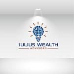 Julius Wealth Advisors Logo - Entry #248
