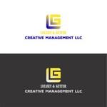 Lucasey/Getter Creative Management LLC Logo - Entry #40