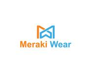 Meraki Wear Logo - Entry #83