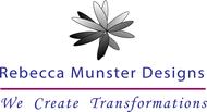 Rebecca Munster Designs (RMD) Logo - Entry #242