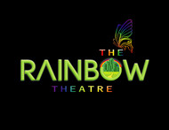 The Rainbow Theatre Logo - Entry #137