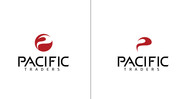 Pacific Traders Logo - Entry #184