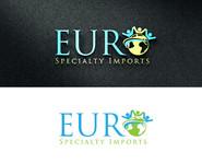 Euro Specialty Imports Logo - Entry #157