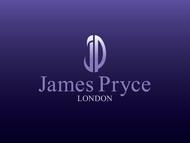 James Pryce London Logo - Entry #183