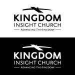 Kingdom Insight Church  Logo - Entry #141