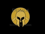 DEIMOS Logo - Entry #107