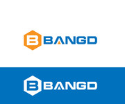 BANGD Logo - Entry #79