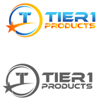 Tier 1 Products Logo - Entry #230