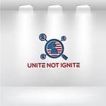 Unite not Ignite Logo - Entry #114