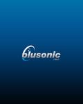 Blusonic Inc Logo - Entry #117