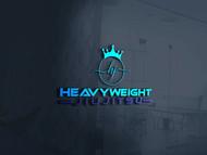 Heavyweight Jiujitsu Logo - Entry #69