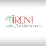 I Rent Florida Homes Logo - Entry #39