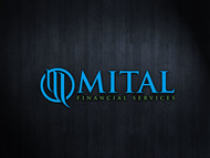 Mital Financial Services Logo - Entry #111