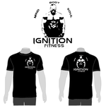 Ignition Fitness Logo - Entry #99