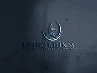 Neuro Wellness Logo - Entry #427