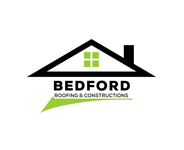 Bedford Roofing and Construction Logo - Entry #64