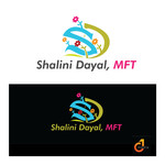 Shalini Dayal, MFT 43574 Logo - Entry #68