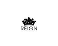 REIGN Logo - Entry #36